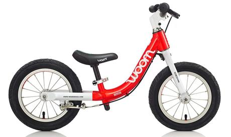 Mejores bicicletas sin pedales para niños