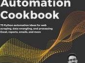 Recetas para automatizar tareas Python Jaime Buelta