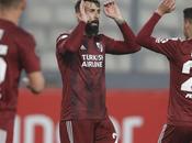 cierra segunda semana competencia Copa Libertadores resultados previsibles.