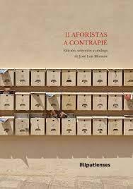 11 aforistas a contrapié