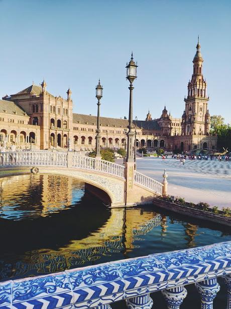 Guía de las mejores rutas para conocer Sevilla en un fin de semana
