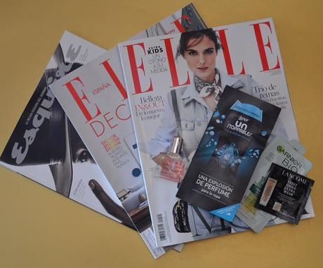 Las revistas de Octubre de 2020