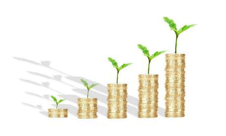 ¿Cómo lograr un fuerte crecimiento financiero?