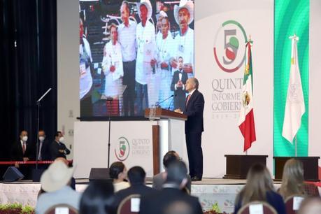 Gobierno Federal avala el mandato de Juan Manuel Carreras