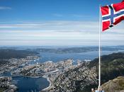 Bergen, vida allá fiordos