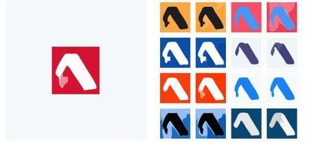 Creador de logotipo 2