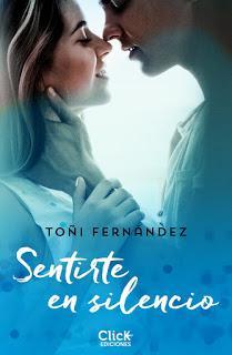 Reseña | Sentirte en silencio ~ Toñi Fernández