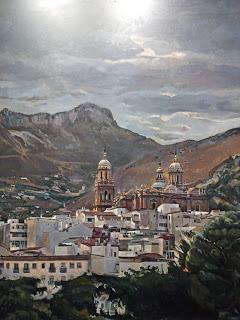 Plateado Jaén
