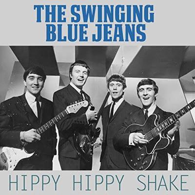 [Clásico Telúrico] The Swinging Blue Jeans - Hippy Hippy Shake (1963)