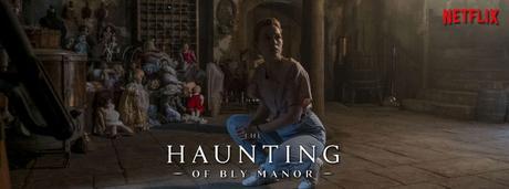 La Maldición de Bly Manor (Netflix, 2020) – Noticia