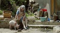 Cinecritica: Cría Puercos