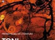 """Reseña """"Beloved"""" Toni Morrison"""