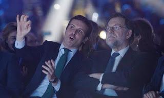 Madrid como gran ejemplo de gestión del PP ...