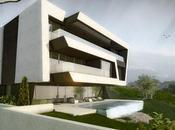 A-cero diseña proyecto para villa Beirut