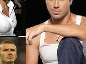 Enrique Iglesias quiere como David Beckham