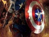 Próximo estreno Capitán América