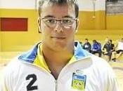 Juan Daniel Hernández Maninidra) Marcos Segura Maspalomas) campeones 2011 lucha canaria Gran Canaria Cadete pesos