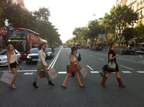 lottusse,barcelona,blog de moda de Barcelona