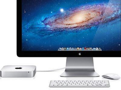 Apple actualiza los MacBook Air y los Mac Mini