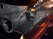 Ganadores película japonesa 'Space Battleship Yamato'