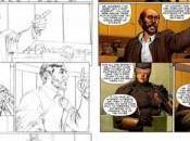 Polémica política líder iraní cómics Marvel