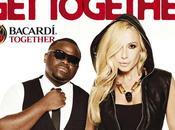 Marta Sanchez presenta vídeo 'Get Together'