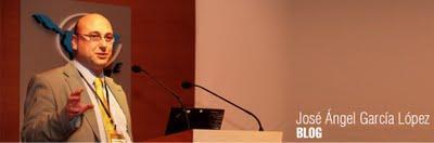Top Experts (5): José Ángel García