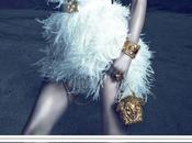 Versace Fall 2011 Award