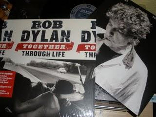 Bob Dylan Together through life (2009)