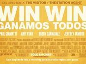 Crítica cine: Win, ganamos todos