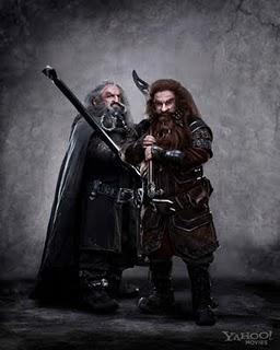 Tercer videodiario subtitulado al español de 'El Hobbit'