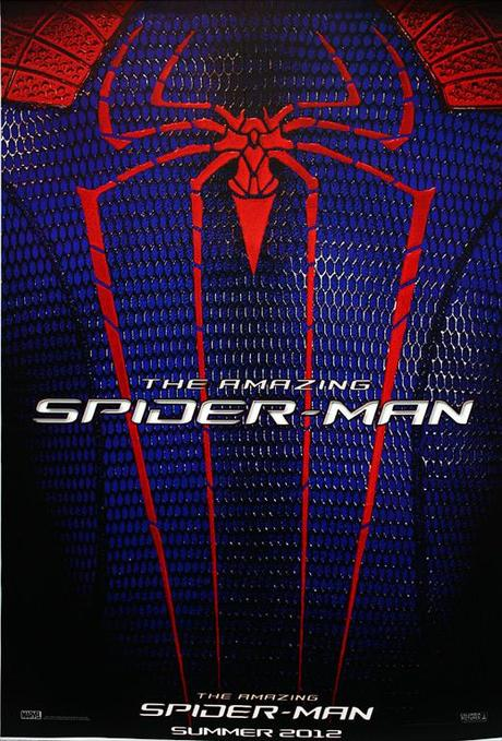 THE AMAZING SPIDERMAN…(OTRA VEZ LO MISMO)
