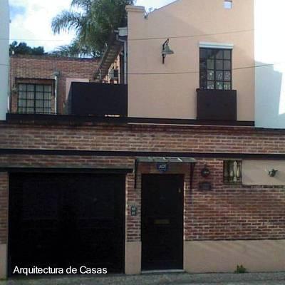 La casa chorizo paperblog for Casas antiguas reformadas