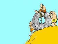 No tienes que reinventar la rueda para ser exitoso