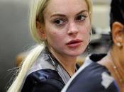 Lindsay Lohan 'penurias' económicas