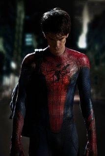 The Amazing Spiderman Trailer 1