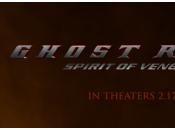 Presentación Ghost Rider: Spirit Vengeance Comic