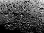 Explican origen cresta ecuatorial Iapetus