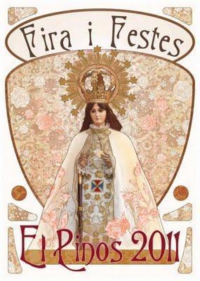 Pinoso. Feria y Fiestas de la Virgen del Remedio 2011