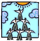 Qué se requiere para trabajar en equipo?