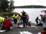 Noruega: asesino cavernario