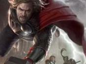 Cine-Dos nuevos posters para Vengadores