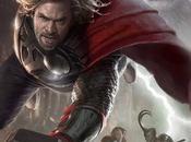 Nuevos pósters 'The Avengers' ('Los Vengadores'): Thor agentes SHIELD