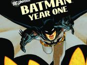 Trailer Batman Year