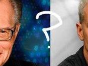 Larry King quiere casarse Anderson Cooper