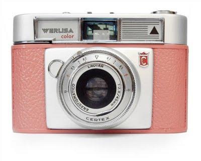 happycams*, cámaras antiguas renovadas