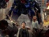 Transformers lado oscuro Luna. Autobots?