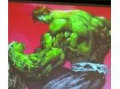 Marvel confirma nuevo Hulk Aaron Silvestri