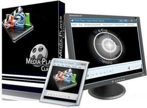 Windows Media Player Classic Versi N Home Cinema De 64
