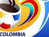 Mundial Sub20 2011 Colombia
